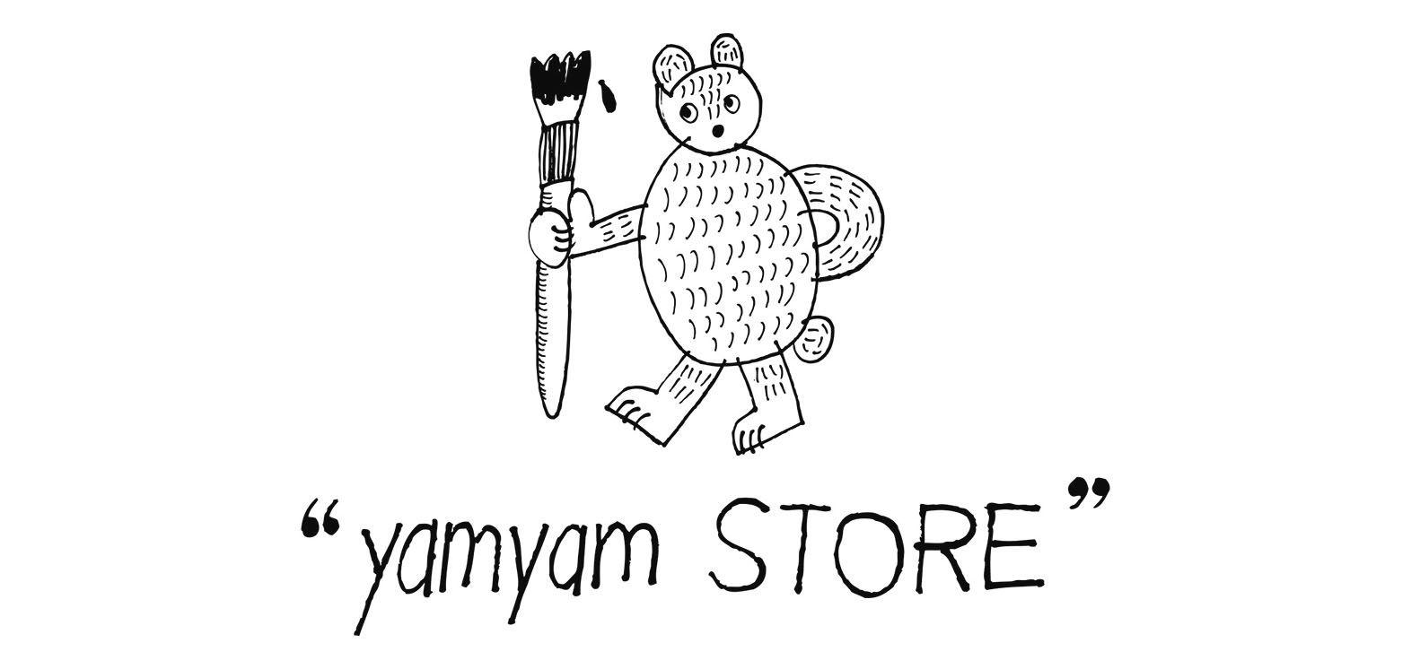 yamyam STORE