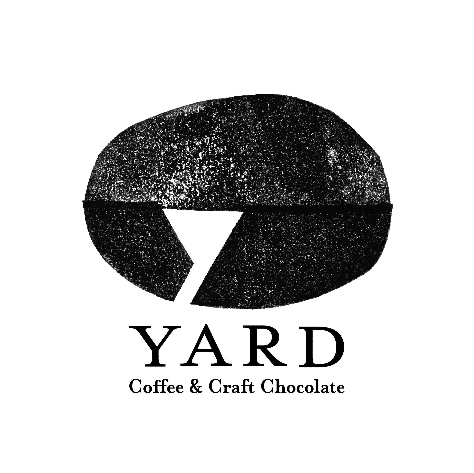 YARD Coffee & Craft Chocolate ONLINE STORE