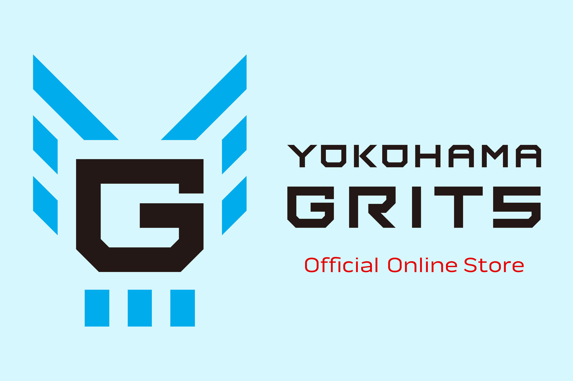 YOKOHAMA GRITS Official Online Store