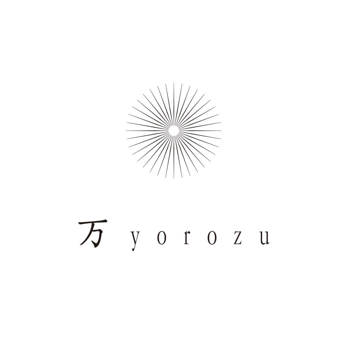 万 yorozu