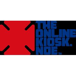 the ONLINE KIOSK.noe