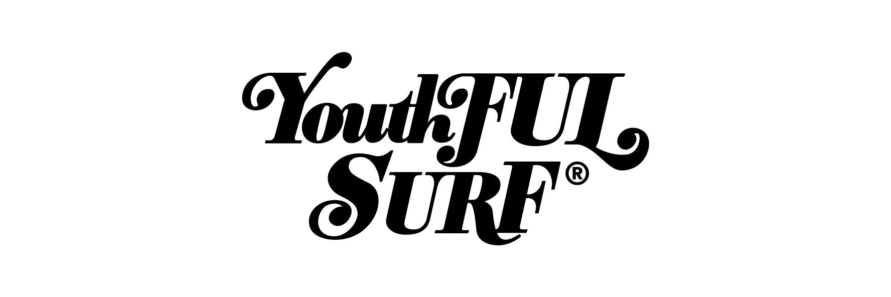 YouthFUL SURF®︎
