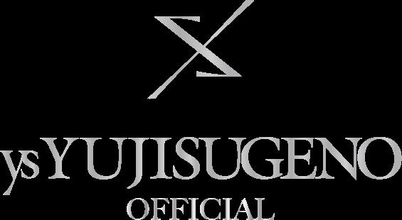ys Yuji SUGENO OFFICIAL STORE