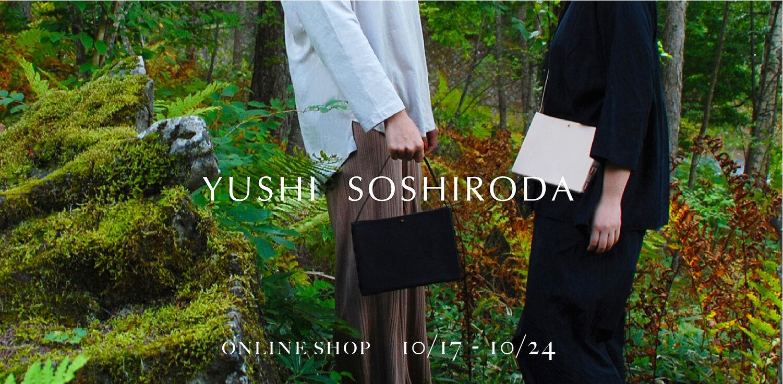 YUSHI  SOSHIRODA