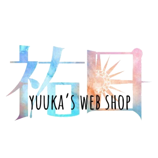 yuuka's web shop