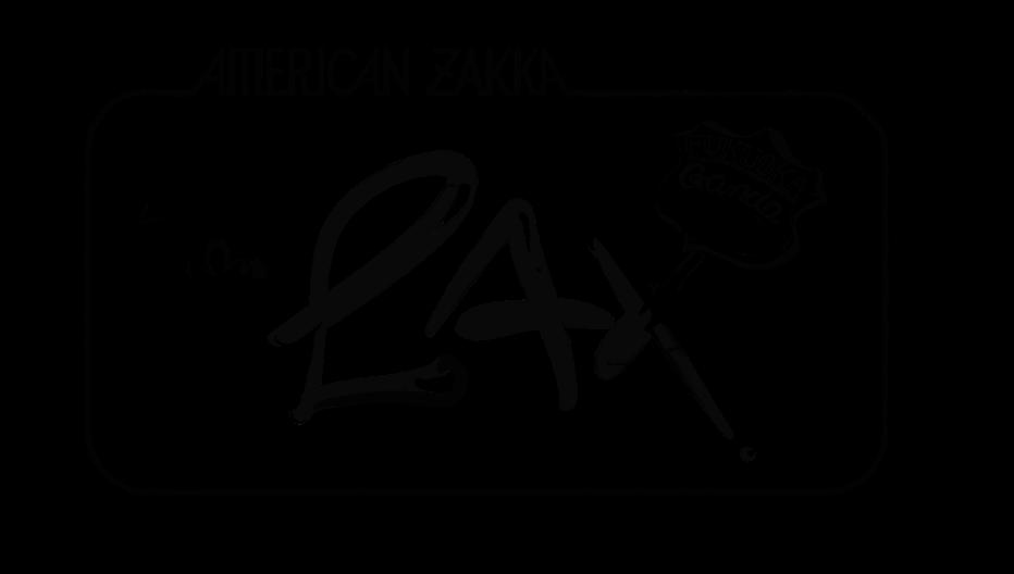 アメリカン雑貨LAX