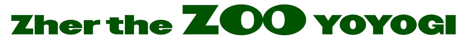 Zher the ZOO YOYOGI