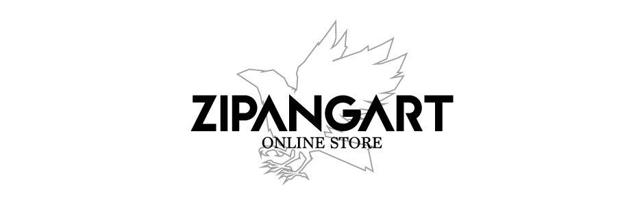 ZIPANGART ONLINE STORE