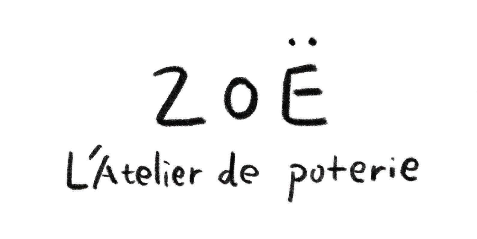 ZOE L'Atelier de Poterie