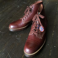 Dead Stock 1950's OUTDOORSMAN work boots
