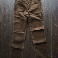 Dead Stock 1970's Levi's 519 cords pants
