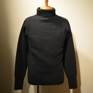 "ANDERSEN-ANDERSEN  ""SAILOR SWEATER-indigo-"""
