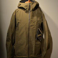 "ARC'TERYX LEAF ALPHA LT JKT ""CROCODILE"""