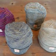 boncoura 2016AWニット帽