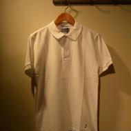 kenneth field ポロシャツ ホワイト