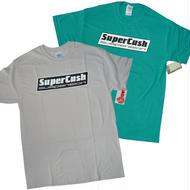 DEAR,  SUPERCUSH TEE