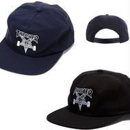 THRASHER  SKATE GOAT  WOOL BLEND  SNAPBACK CAP
