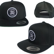 HARD LUCK  OG SNAPBACK CAP
