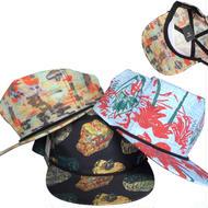 SALE! セール!  BRIXTON  HENSHAW  SNAPBACK CAP  キャップ スナップバック  ブリクストン