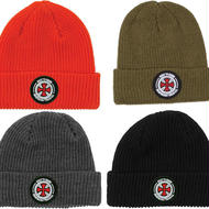 INDEPENDENT  BTG PACTH  LONG SHOREMAN  BEANIE