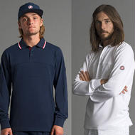 NIKE SB x CALL ME 917 DRI-FIT L/S POLO