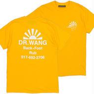 CALL ME 917  WALKING ON SUNSHINE TEE
