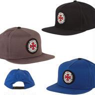 SALE! セール!  INDEPENDENT  BTG PACTCH  SNAPBACK CAP