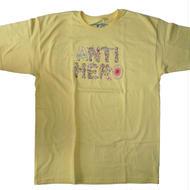 ANTI HERO  ALPHABUTT TEE