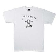 THRASHER  GONZ TEE