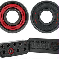 INDEPENDENT  GENUINE PARTS  BLACK BEARING