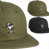 HUF  SPIKE 6 PANEL CAP