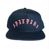 SPITFIRE OLD E ARC SNAPBACK CAP