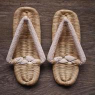 おえ草履(柿渋) Oe-zori Sandals L