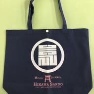 Hikawa  Sandoトートバック(L)