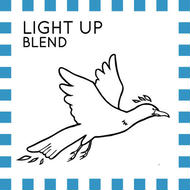 LIGHT UP BLEND 150g