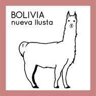 BOLIVIA nueva llusta 150g