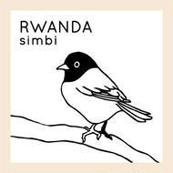 RWANDA simbi 150g