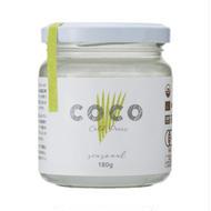 COCO ColdPress -Seasonal HOT- 180g