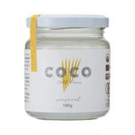 COCO ColdPress -Seasonal DRY- 180g