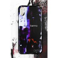 night karma iphone case