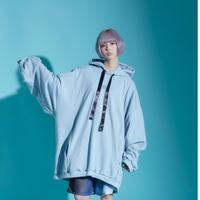 0658 BiG pullover foodie / 3color