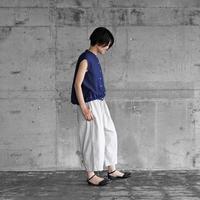 バフクロスバルーンパンツ(グレージュ)【ユニセックス】506