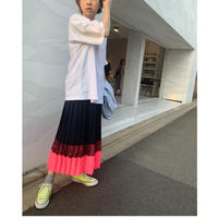 101 pleats skirt