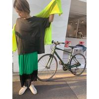 102 pleats skirt