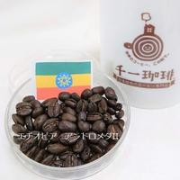 [深煎り] エチオピアモカ アンドロメダ II 100g