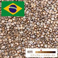 [浅煎り] ブラジル サンタカタリーナ農園 100g