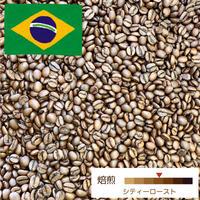 [中深煎り] ブラジル完熟手摘み 100g 千一珈琲限定買付け