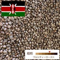 [中深煎り] ケニア ニエリ 100g