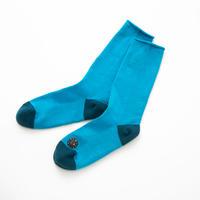 Comfor Toe Turquoise  S  【コンフォルトウ / ターコイズ / Sサイズ】