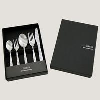 DRESS 2pcs. Pasta Set【ドレス スプーン&フォークセット】